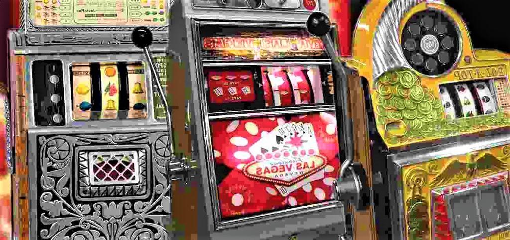 Slot Machine Taktik